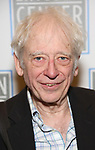 Austin Pendleton attends the Opening Night Performance press reception for the Lincoln Center Theater production of 'Oslo' at the Vivian Beaumont Theater on April 13, 2017 in New York City.