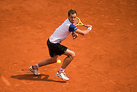 RICHARD GASQUET (FRA)<br /> <br /> TENNIS - FRENCH OPEN - ROLAND GARROS - ATP - WTA - ITF - GRAND SLAM - CHAMPIONSHIPS - PARIS - FRANCE - 2016  <br /> <br /> <br /> <br /> &copy; TENNIS PHOTO NETWORK