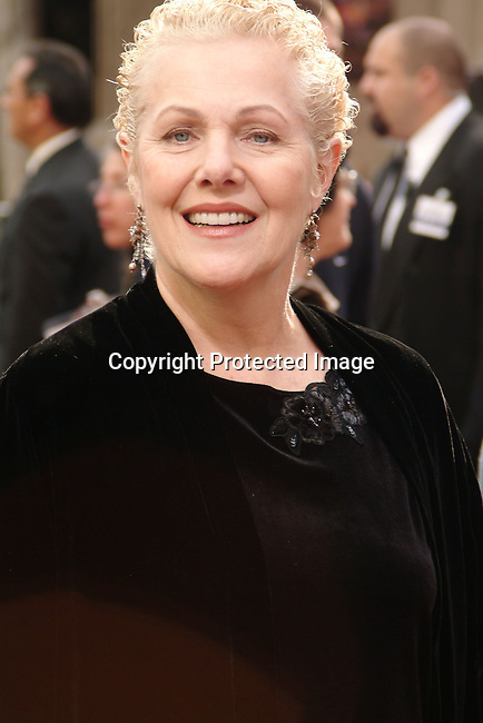 Lynn Redgrave<br />