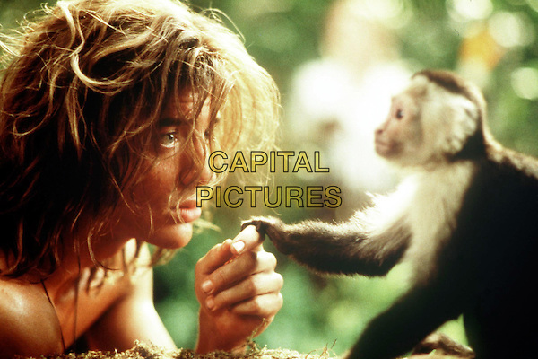 George of the Jungle (1997) <br /> Brendan Fraser<br /> *Filmstill - Editorial Use Only*<br /> CAP/KFS<br /> Image supplied by Capital Pictures