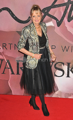 Twiggy Lawson at the Fashion Awards 2016, Royal Albert Hall, Kensington Gore, London, England, UK, on Monday 05 December 2016. <br /> CAP/CAN<br /> &copy;CAN/Capital Pictures /MediaPunch ***NORTH AND SOUTH AMERICAS ONLY***