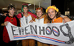 Supporters van Hockey.nl