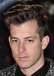 NON EXCLUSIVE PICTURE: MATRIXPICTURES.CO.UK<br /> PLEASE CREDIT ALL USES<br /> <br /> WORLD RIGHTS<br /> <br /> English musician Mark Ronson attending the UK Premiere of Mortdecai at Empire Leicester Square, in London.<br /> <br /> JANUARY 19th 2015<br /> <br /> REF: GBH 15182