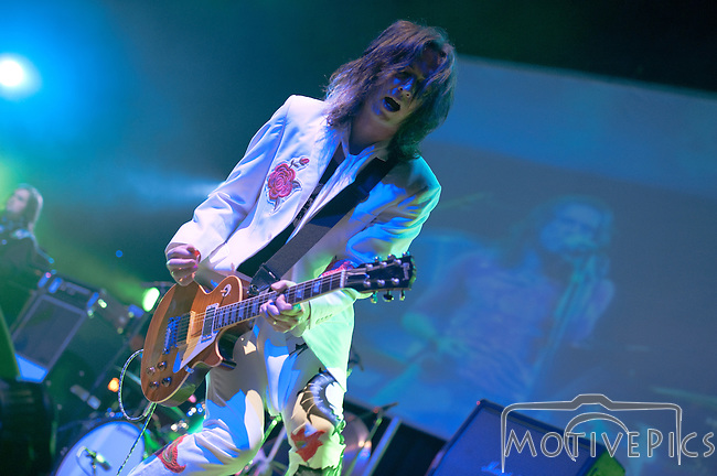Led Zeppelin tribute band playing The Pageant, February 24th, 2012