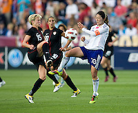 USA Women vs Japan May 18 2011