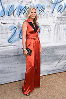 LONDON, UK. June 25, 2019: Amanda Wakeley arriving for the Serpentine Gallery Summer Party 2019 at Kensington Gardens, London.<br /> Picture: Steve Vas/Featureflash