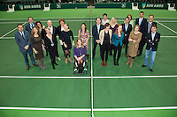 14-02-13, Tennis, Rotterdam, ABNAMROWTT,    Management team