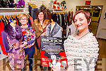 Mary O'Connor, Fiona Hyde and Ruth O'Grady who are preparing the latest trends for the Killorglin Fashion Show in aid of Autism School Units which will be held on Tuesday 20th October in Sol y Sombra