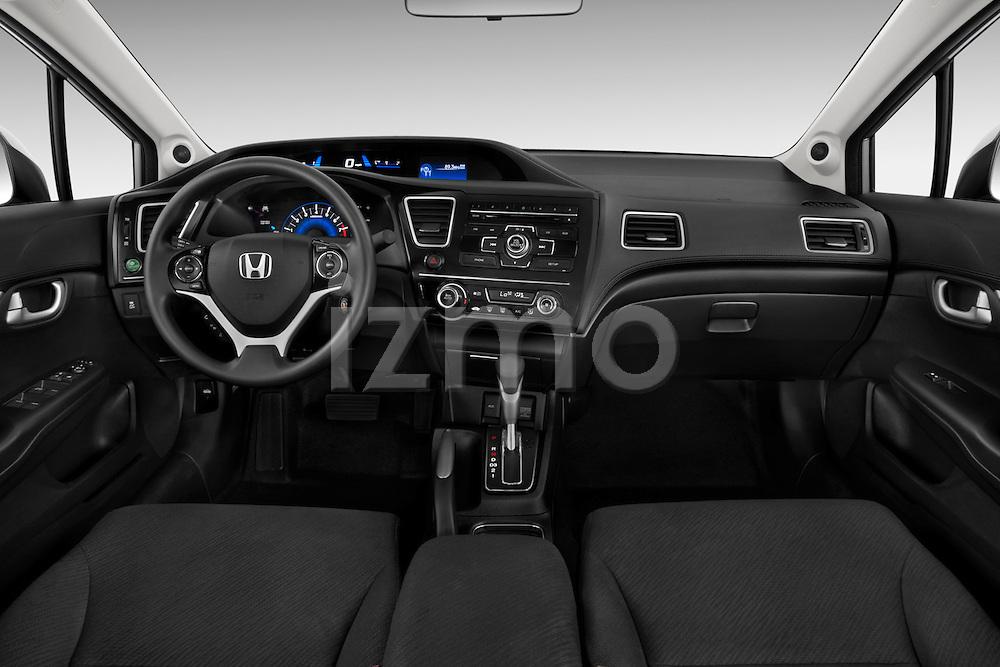 2013 Honda Civic Sedan EX Sedan