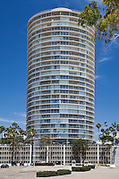 International Tower Building Long Beach