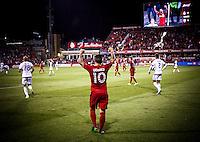 TFC v Orlando - August 5-2015