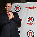 Jesse Berger attends the Opening Night Party for Red Bull Theater's All-Female MAC BETH at Houston Hall on May 19, 2019 in New York City.