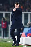 Walter Mazzarri, Torino coach<br /> Torino 15-12-2018 Stadio Olimpico Football Calcio Serie A 2018/2019 Torino - Juventus <br /> Foto Image Sport / Insidefoto