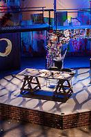 Catawba College Theatre Art's Department