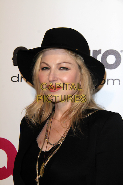 WEST HOLLYWOOD, CA - March 02: Tatum O'Neal at the 22nd Annual Elton John AIDS Foundation Oscar Viewing Party Arrivals, Private Location, West Hollywood,  March 02, 2014. <br /> CAP/MPI/JO<br /> &copy;JO/MPI/Capital Pictures