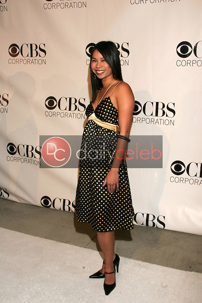 Camille Mana<br />at the CBS, Paramount, UPN, Showtime and King World's 2006 TCA Winter Press Tour Party. The Wind Tunnel, Pasadena, CA. 01-18-06<br />Dave Edwards/DailyCeleb.com 818-249-4998