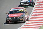 Edd Giddings - Production BMW Championship