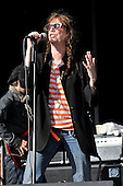 PATTI SMITH performing live on Day 2 on the Main Stage at the Hop Farm Music Festival in Paddock Wood Kent UK - 30 Jun 2012.  Photo credit: George Chin/IconicPix