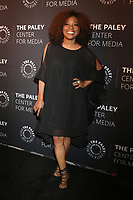 "LOS ANGELES - OCT 25:  Tina Lifford at ""The Paley Honors: A Gala Tribute to Music on Television"" at the Beverly Wilshire Hotel on October 25, 2018 in Beverly Hills, CA"