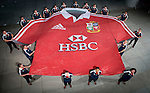 British and Irish Lions tour to Australia 2013