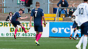 Forfar Athletic FC v  Greenock Morton FC 30th Aug 2014