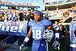 UK Football 2010: Akron
