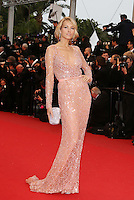 "Petra Nemcova attends the "" All I Lost "" Premiere - 66th Cannes Film Festival - Cannes"