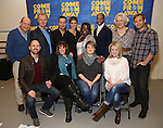 'Come From Away' - Press Day