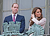 """PRINCE WILLIAM AND CATHERINE, DUCHESS OF CAMBRIDGE - MOODS.The Royal Couple were making their first official joint visit to Cambridgeshire as The Duke and Duchess of Cambridge. _28th November 2012.The Royal couple visited The Guidhall, Senate House at the University of Cambridge, Jimmy's and The Manor School..On the day of his wedding, The Queen conferred the Dukedom of Cambridge on Prince William. The Prince then became His Royal Highness The Duke of Cambridge and his wife, Miss Catherine Middleton, became Her Royal Highness The Duchess of Cambridge on marriage. .Mandatory credit photo:©NEWSPIX INTERNATIONAL..(Failure to credit will incur a surcharge of 100% of reproduction fees)..**ALL FEES PAYABLE TO: """"NEWSPIX  INTERNATIONAL""""**..Newspix International, 31 Chinnery Hill, Bishop's Stortford, ENGLAND CM23 3PS.Tel:+441279 324672.Fax: +441279656877.Mobile:  07775681153.e-mail: info@newspixinternational.co.uk"""
