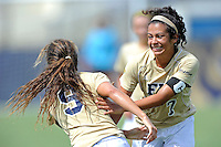 FIU Women's Soccer v. Cleveland State (9/8/13)