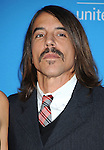 BEVERLY HILLS, CA. - December 10: Anthony Kiedis attends the UNICEF Ball honoring Jerry Weintraub at The Beverly Wilshire Hotel on December 10, 2009 in Beverly Hills, California.
