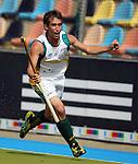 D2 Australia v Netherlands