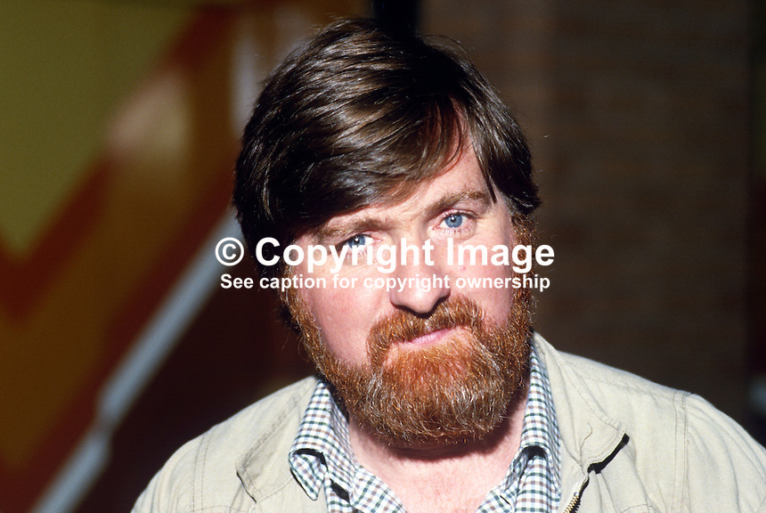 Mike HIndley, MEP, Lancashire East, UK, Labour Party, 19851051MH..Copyright Image from Victor Patterson, 54 Dorchester Park, Belfast, UK, BT9 6RJ..Tel: +44 28 9066 1296.Mob: +44 7802 353836.Voicemail +44 20 8816 7153.Skype: victorpattersonbelfast.Email: victorpatterson@me.com.Email: victorpatterson@ireland.com (back-up)..IMPORTANT: If you wish to use this image or any other of my images please go to www.victorpatterson.com and click on the Terms & Conditions. Then contact me by email or phone with the reference number(s) of the image(s) concerned.