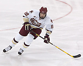 Brian Boyle - Boston College defeated Merrimack College 3-0 with Tim Filangieri's first two collegiate goals on November 26, 2005 at Kelley Rink/Conte Forum in Chestnut Hill, MA.