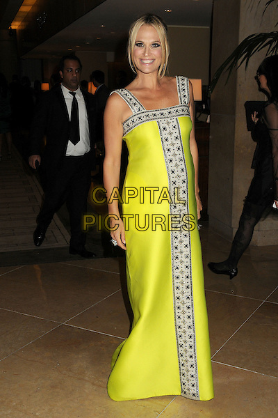 11 January 2015 - Beverly Hills, California - Molly Sims. 72nd Annual Golden Globe Awards - Exits held at the Beverly Hilton Hotel. <br /> CAP/ADM/BP<br /> &copy;BP/ADM/Capital Pictures