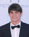 RJ Mitte.. at The 64th Anual Primetime Emmy Awards held at Nokia Theatre L.A. Live in Los Angeles, California on September  23,2012                                                                   Copyright 2012 Hollywood Press Agency