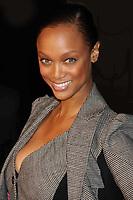 Tyra Banks, 2010, Photo By John Barrett/PHOTOlink