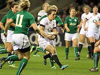 Women's 6 Nations England Women v Ireland Women 22nd Feb 2014