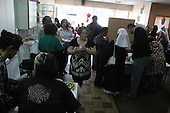 Hair Design International held an Open House Sunday afternoon where participants were invited to try various services and were treated to food and beverages.