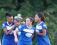 FC Kansas City vs. Boston Breakers, August 10, 2013