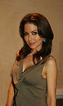 Lisa LoCiero - General Hospital actors came to Uncle Vinny's/Ferraras at the Crown Plaza in Trevose, Pennsylvania on April 22, 2010 to see fans with a q & a and autographs and taking of photos. (Photo by Sue Coflin/Max Photos0