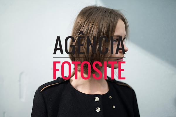 Alberta Ferretti<br /> <br /> Milao - Inverno 2015