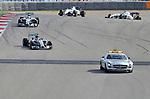 Bernd Maylander (GER, Mayl&auml;nder), FIA F1 &amp; GP2 safety car driver<br />  Foto &copy; nph / Mathis