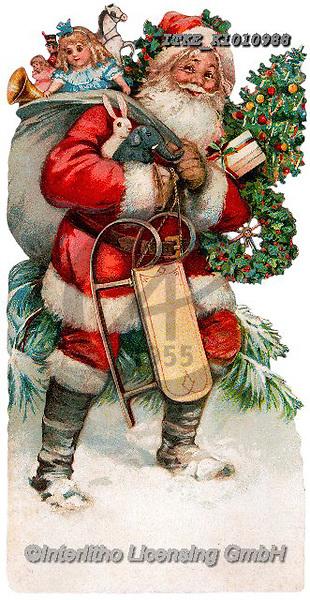 Isabella, CHRISTMAS SANTA, SNOWMAN, WEIHNACHTSMÄNNER, SCHNEEMÄNNER, PAPÁ NOEL, MUÑECOS DE NIEVE, nostalgic, paintings+++++,ITKEK1010988,#X#