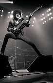 Feb 28, 1983: THIN LIZZY - Odeon Hammersmith London