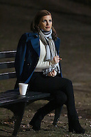 www.acepixs.com<br /> <br /> January 30 2017, New York City<br /> <br /> Actress Jessica Chastain was on the Central Park set of the new movie 'Molly's Game' on January 30 2017 in New York City<br /> <br /> By Line: Zelig Shaul/ACE Pictures<br /> <br /> <br /> ACE Pictures Inc<br /> Tel: 6467670430<br /> Email: info@acepixs.com<br /> www.acepixs.com