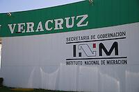 Acayucan Veracruz 23/Noviembre/2014.<br /> Madres y familiares de la caravana Movimiento Migrante Mesoamericano, visito la Estaci&oacute;n Migratoria en Acayucan Veracruz, para revisar la base de datos de todos los migrantes que llegan a ese lugar, y verificar si en dicha base se encuentran registros de sus familiares.<br /> Cabe destacar que en dicho lugar reportan las madres y familiares que en la base de datos no cuentan con las fotograf&iacute;as de los respectivos nombres y que algunos de los nombres no est&aacute;n completos por falta de un apellido u faltas ortogr&aacute;ficas.<br /> Todos los derechos reservados.