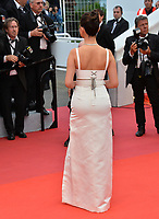 """CANNES, FRANCE. May 14, 2019: Selena Gomez at the gala premiere for """"The Dead Don't Die"""" at the Festival de Cannes.<br /> Picture: Paul Smith / Featureflash"""