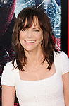 WESTWOOD, CA - JUNE 28: Sally Field arrives at the Los Angeles premiere of 'The Amazing Spiderman' at Regency Village Theatre on June 28, 2012 in Westwood, California.