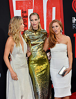 Annabelle Wallis, Leslie Bibb &amp; Isla Fisher at the world premiere for &quot;TAG&quot; at the Regency Village Theatre, Los Angeles, USA 07 June  2018<br /> Picture: Paul Smith/Featureflash/SilverHub 0208 004 5359 sales@silverhubmedia.com